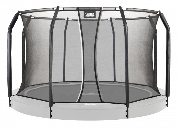 Salta Trampolines Royal Baseground Safety Net - 427 cm veilig