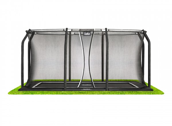 Salta Trampolines Royal Baseground Safety Net - 214x305 cm