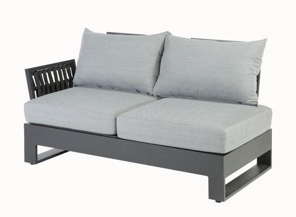 Tierra Outdoor Balou loungeset 2-zits links