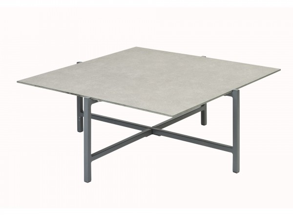 Tierra Outdoor Dekton May Salontafel 84 x 84 x 35 cm