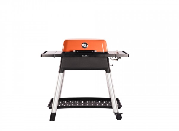 Everdure Force Barbecue Gas 30 mBar oranje
