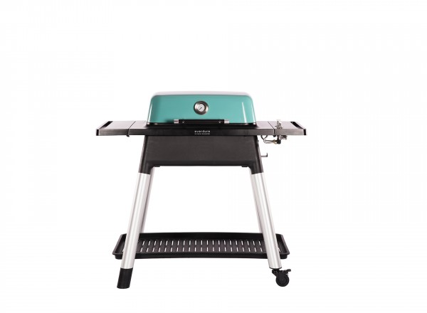 Everdure Force Barbecue Gas 30 mBar blauw
