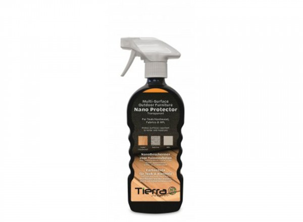 Tierra Outdoor Multi-Surface cleaner Nano protector kleurbeschermer 500 ml