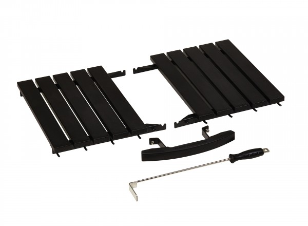 Kamado Joe Classic Barbecue upgrade kit