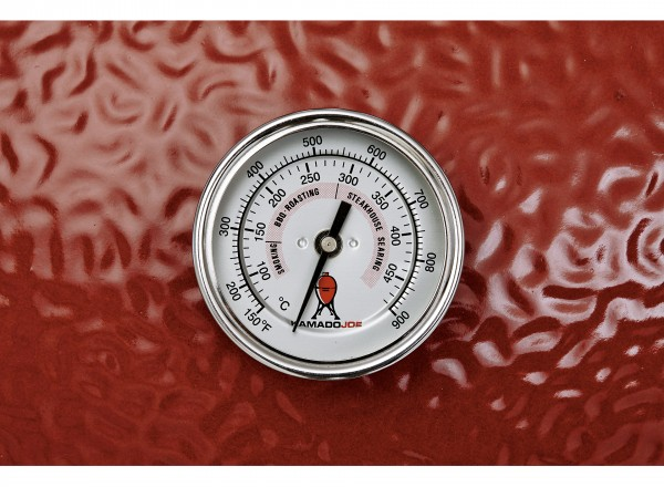 Kamado Joe Classic Barbecue temperatuurmeter